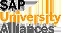 Logo der SAP University Alliances